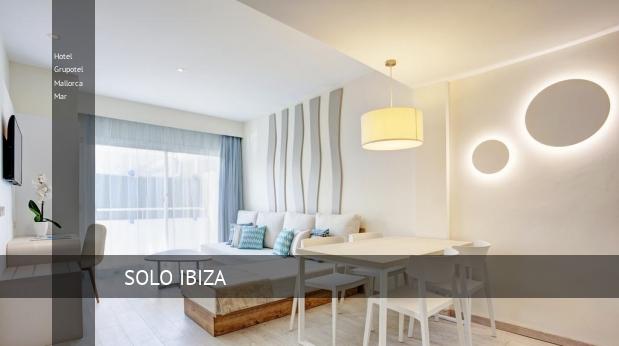 Hotel Grupotel Mallorca Mar barato