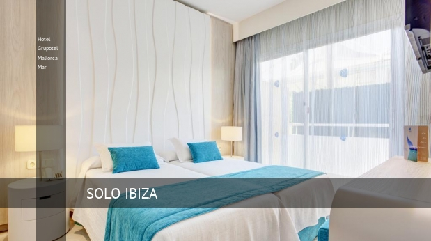Hotel Grupotel Mallorca Mar baratos