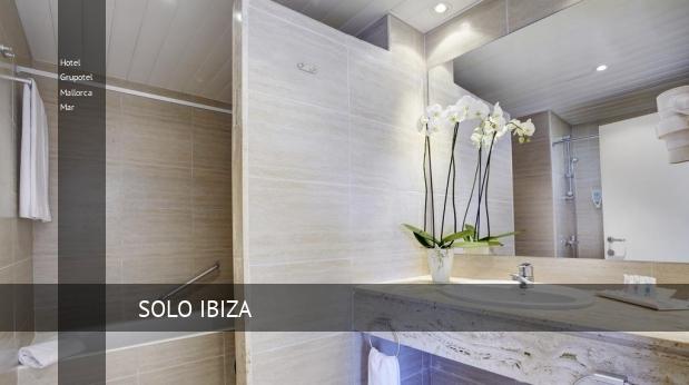 Hotel Grupotel Mallorca Mar opiniones