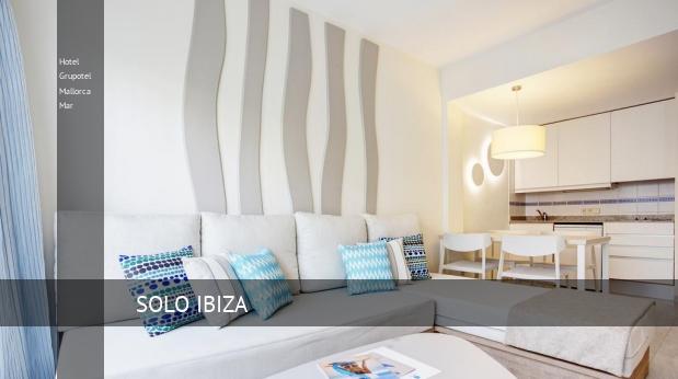 Hotel Grupotel Mallorca Mar reservas