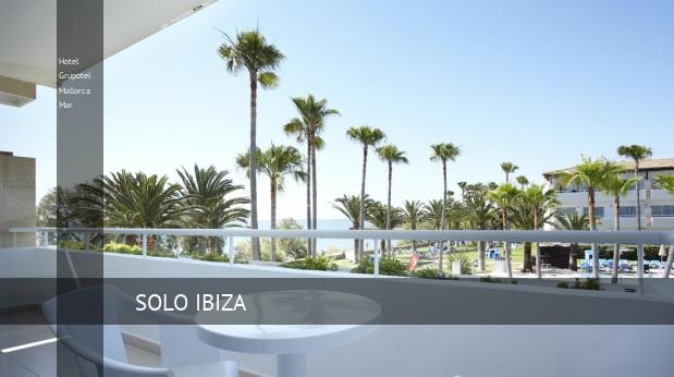 Hotel Grupotel Mallorca Mar reverva