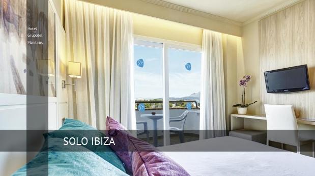 Hotel Grupotel Maritimo barato