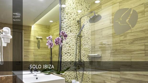 Hotel Grupotel Maritimo opiniones