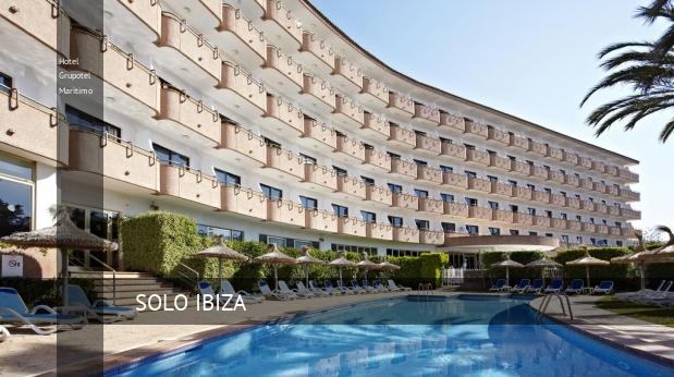 Hotel Grupotel Maritimo reverva