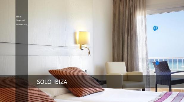 Hotel Grupotel Montecarlo booking