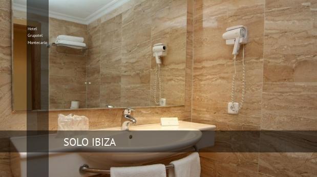 Hotel Grupotel Montecarlo reverva