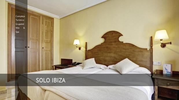 Complejo Turístico Grupotel Nilo & Spa 4 Estrellas