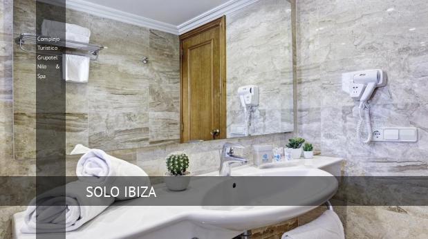 Complejo Turístico Grupotel Nilo & Spa barato
