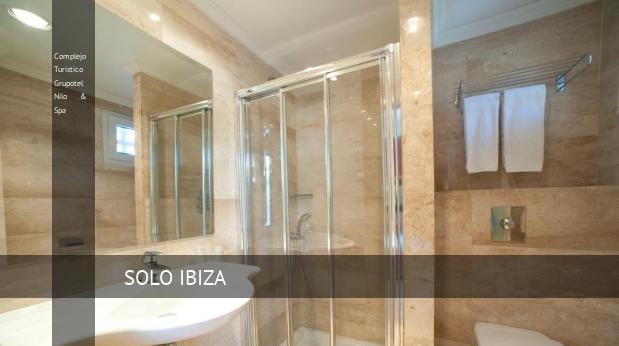 Complejo Turístico Grupotel Nilo & Spa booking