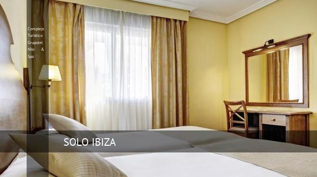 Complejo Turístico Grupotel Nilo & Spa consejo