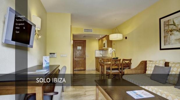 Complejo Turístico Grupotel Nilo & Spa oferta