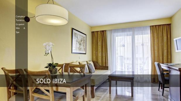 Complejo Turístico Grupotel Nilo & Spa ofertas