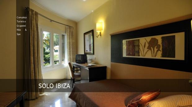 Complejo Turístico Grupotel Nilo & Spa Paguera
