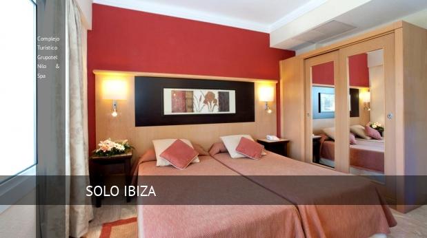 Complejo Turístico Grupotel Nilo & Spa reservas