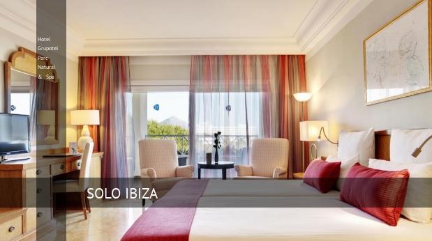Hotel Grupotel Parc Natural & Spa baratos