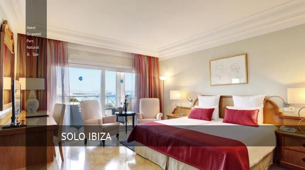 Hotel Grupotel Parc Natural & Spa ofertas