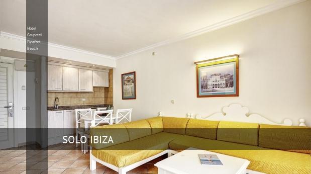 Hotel Grupotel Picafort Beach barato