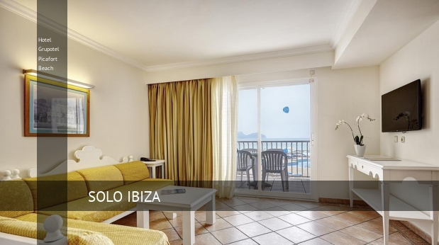 Hotel Grupotel Picafort Beach reservas