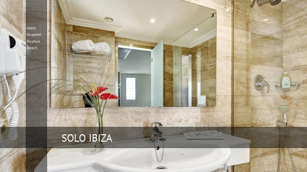 Hotel Grupotel Picafort Beach reverva