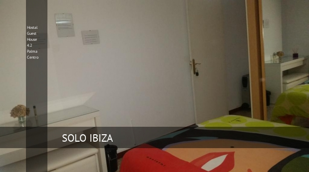 Guest House 4.2 Palma Centro