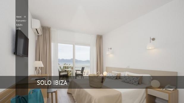 Hotel H Romantic- Solo Adultos booking