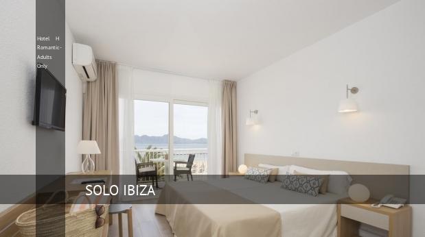 Hotel H Romantic- Solo Adultos opiniones