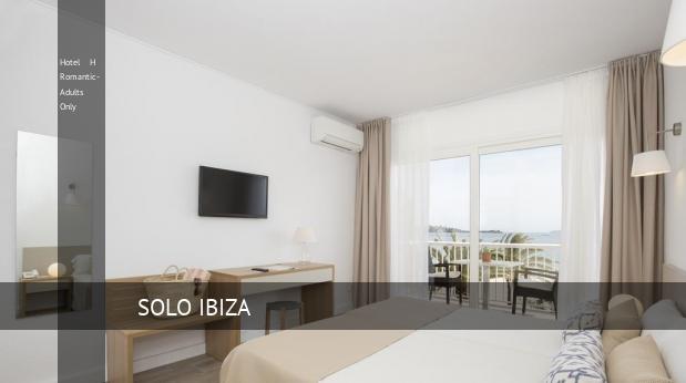 Hotel H Romantic- Solo Adultos reverva