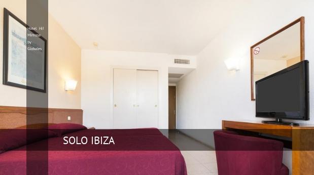 Hotel Hi! Mimosa by Globales baratos