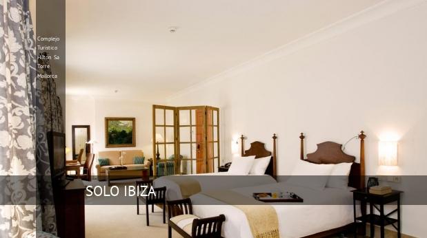 Complejo Turístico Hilton Sa Torre Mallorca 5 Estrellas