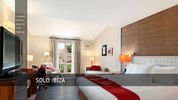 Complejo Turístico Hilton Sa Torre Mallorca barato