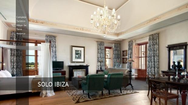 Complejo Turístico Hilton Sa Torre Mallorca consejo