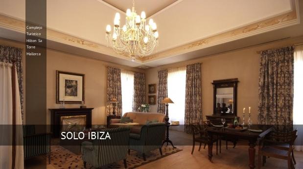 Complejo Turístico Hilton Sa Torre Mallorca consejos