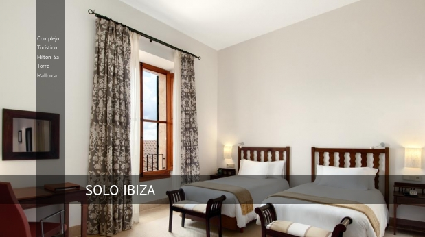Complejo Turístico Hilton Sa Torre Mallorca Mallorca