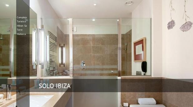 Complejo Turístico Hilton Sa Torre Mallorca oferta