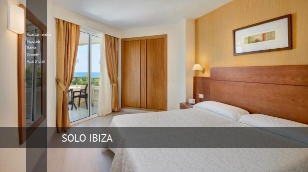 Apartamentos Hipotels Bahía Grande Aparthotel booking