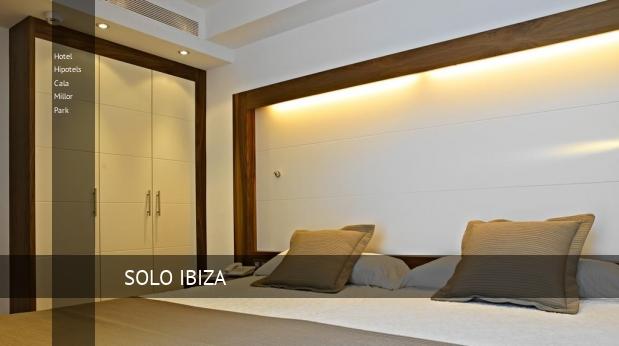 Hotel Hipotels Cala Millor Park barato