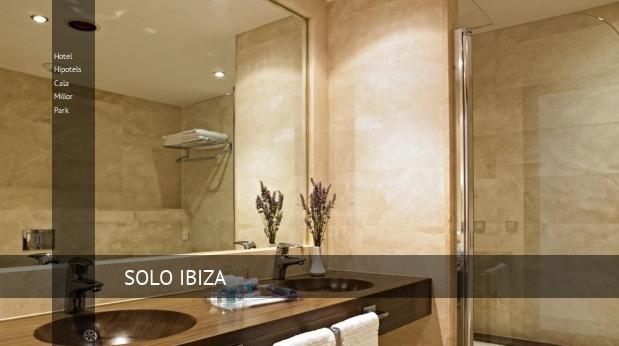 Hotel Hipotels Cala Millor Park baratos