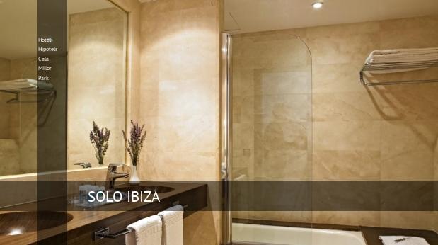 Hotel Hipotels Cala Millor Park booking
