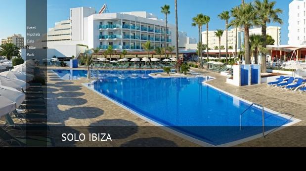 Hotel Hipotels Cala Millor Park oferta