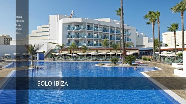 Hotel Hipotels Cala Millor Park ofertas