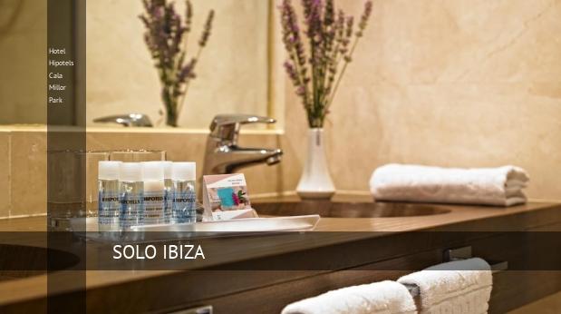Hotel Hipotels Cala Millor Park reservas