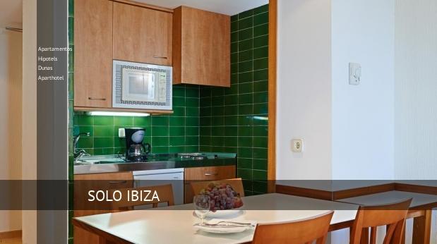 Apartamentos Hipotels Dunas Aparthotel barato