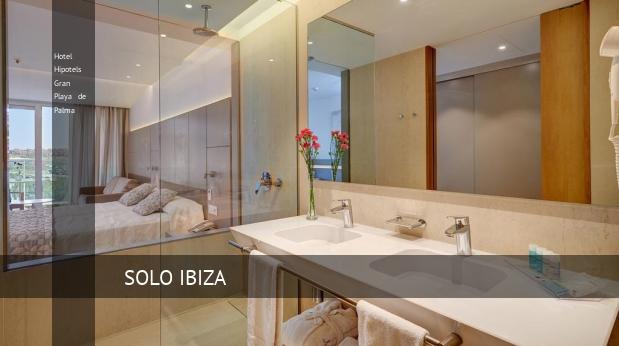 Hotel Hipotels Gran Playa de Palma reverva