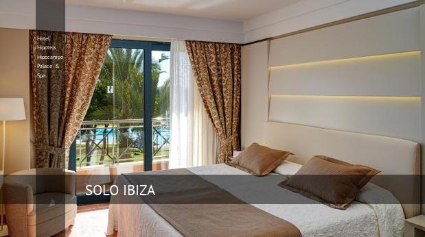 Hotel Hipotels Hipocampo Palace & Spa baratos