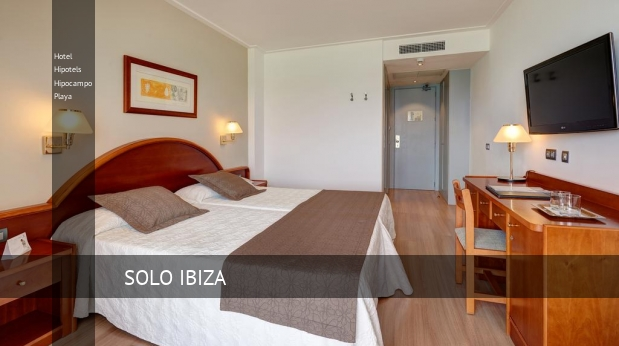 Hotel Hipotels Hipocampo Playa booking
