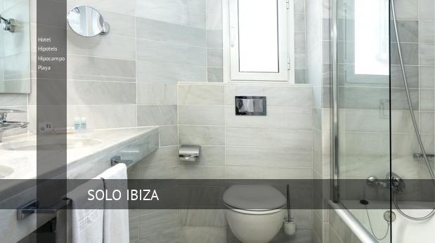 Hotel Hipotels Hipocampo Playa reverva
