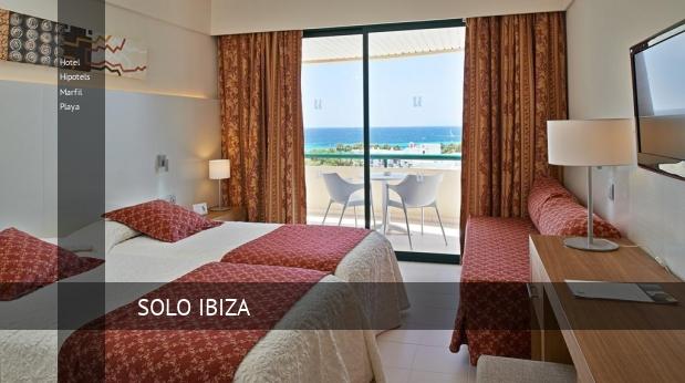 Hotel Hipotels Marfil Playa barato