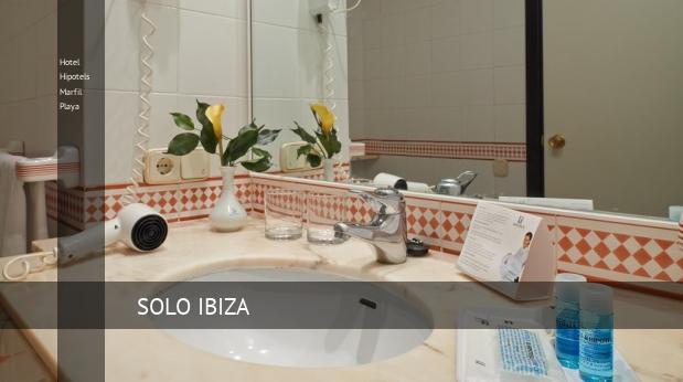 Hotel Hipotels Marfil Playa booking