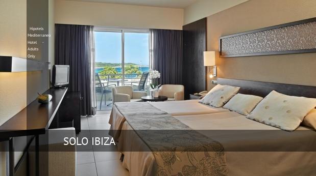 Hipotels Mediterraneo Hotel - Solo Adultos opiniones