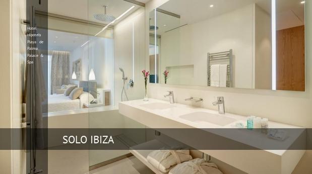 Hotel Hipotels Playa de Palma Palace & Spa reservas